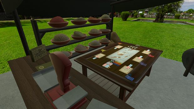 Tabletop Simulator - Indonesia Torrent Download