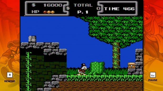 The Disney Afternoon Collection Torrent Download