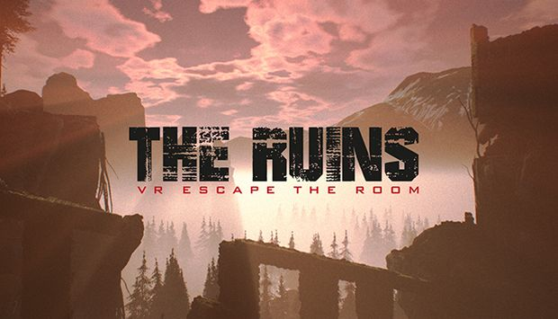 The Ruins: VR Escape the Room Free Download