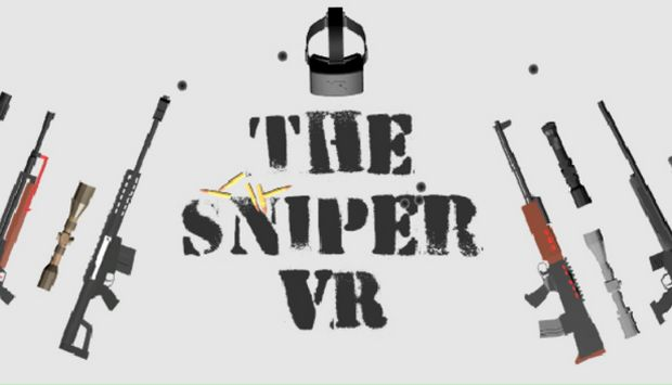 The Sniper VR Free Download