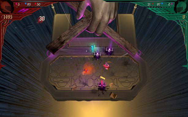 Theatre of Doom Torrent Download