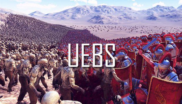 Ultimate Epic Battle Simulator Free Download (v1 7) « IGGGAMES