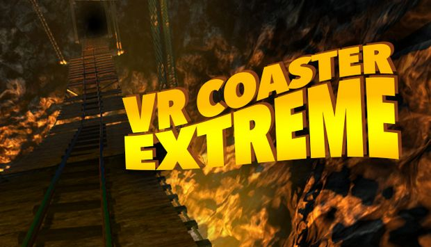 VR Coaster Extreme Free Download