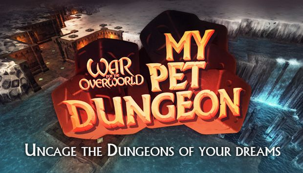 War for the Overworld - My Pet Dungeon Free Download