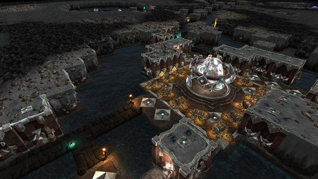 War for the Overworld - My Pet Dungeon Torrent Download