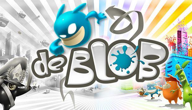 de Blob Free Download