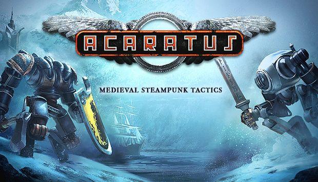 Acaratus Free Download