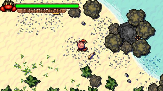 Adventures On The Polluted Islands Torrent Download