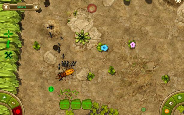 Ant Queen PC Crack