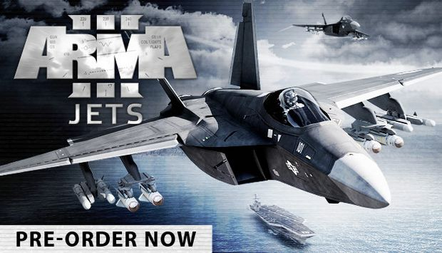 Arma 3 Jets Free Download