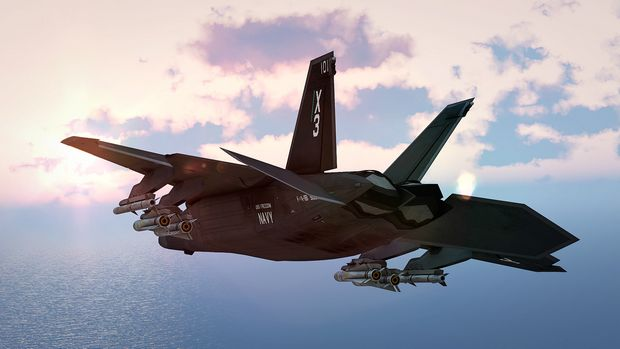 Arma 3 Jets PC Crack