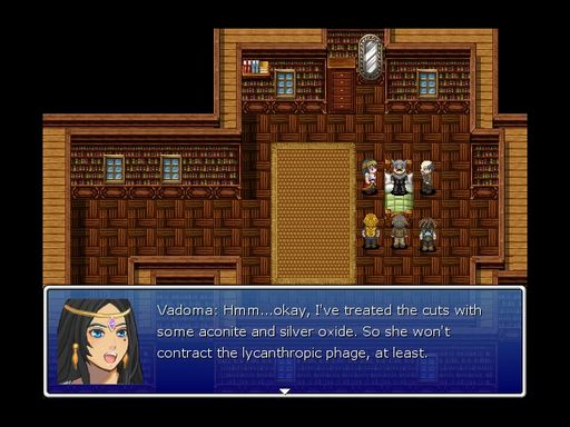 Ashes of Immortality II Torrent Download