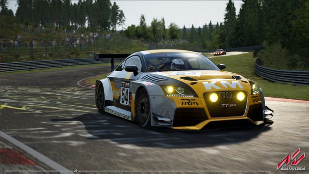 Assetto Corsa Ready to Race PC Crack