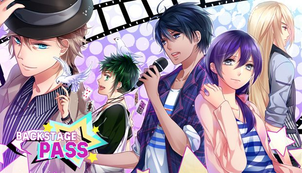 Yaoi dating sim download 7