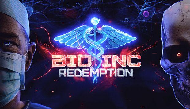 Bio inc redemption mac