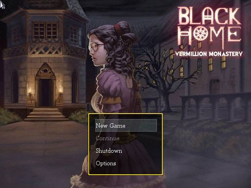 Black Home Torrent Download