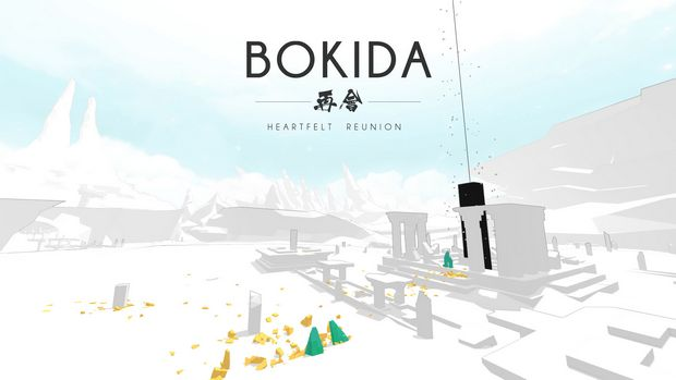 Bokida - Heartfelt Reunion Torrent Download