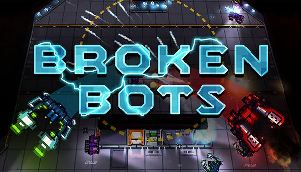 Broken Bots Free Download