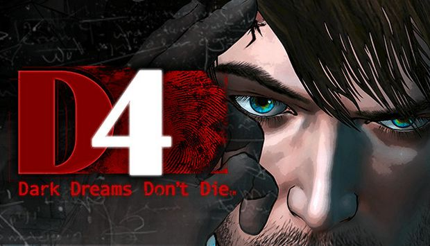 D4: Dark Dreams Dont Die -Season One- Free Download