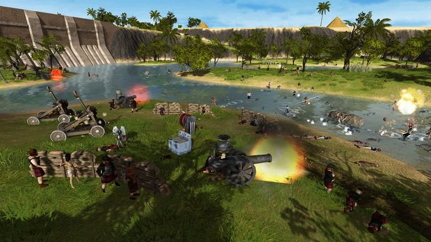 Defend the Highlands: World Tour PC Crack