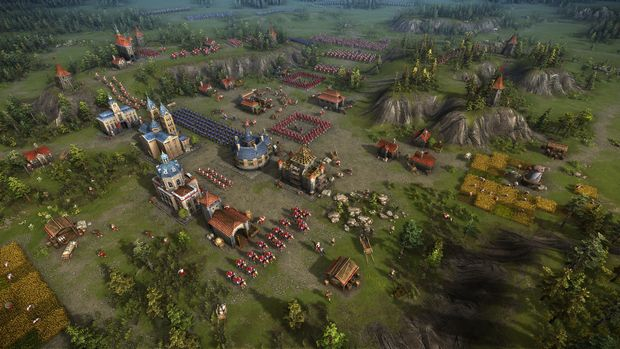 Cossacks 3 Path to Grandeur Torrent Download
