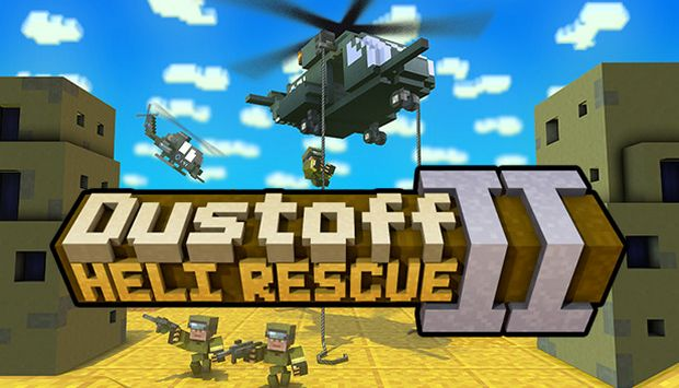 Dustoff Heli Rescue 2 Free Download