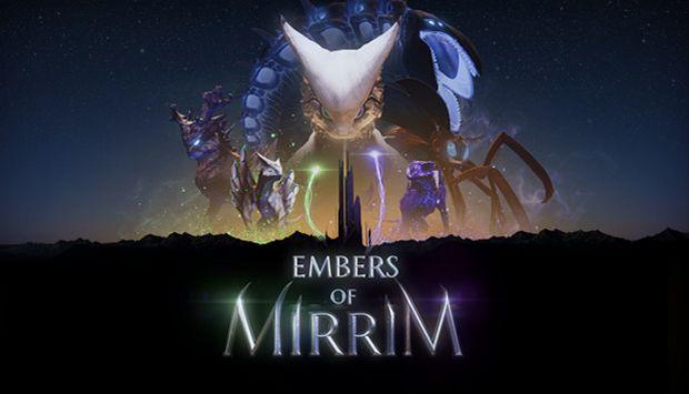 Embers of Mirrim Free Download