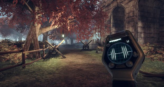Empathy: Path of Whispers Torrent Download