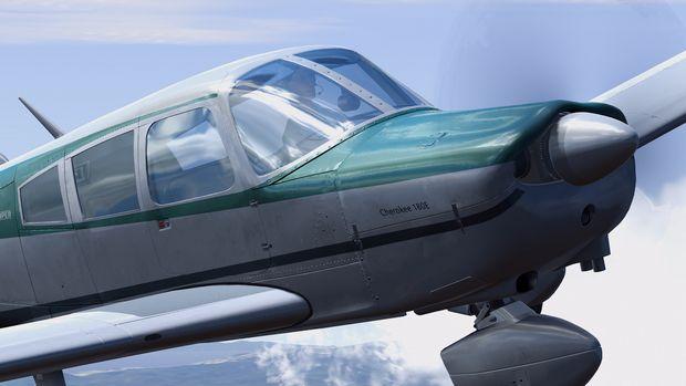 phoenix flight sim torrent
