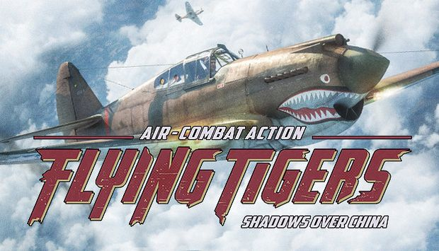 Flying Tigers: Shadows Over China Free Download