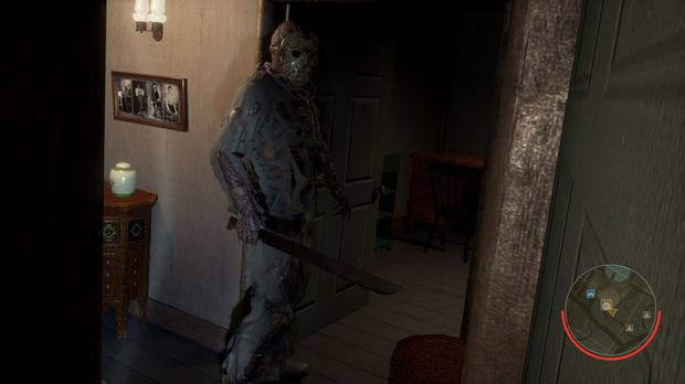 Friday the 13th: The Game PC Crack