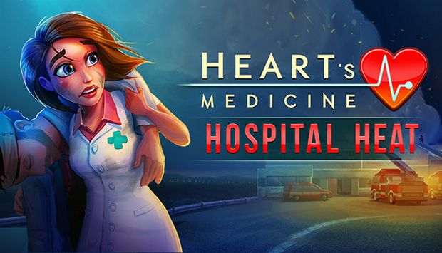 Heart's Medicine - Hospital Heat Free Download