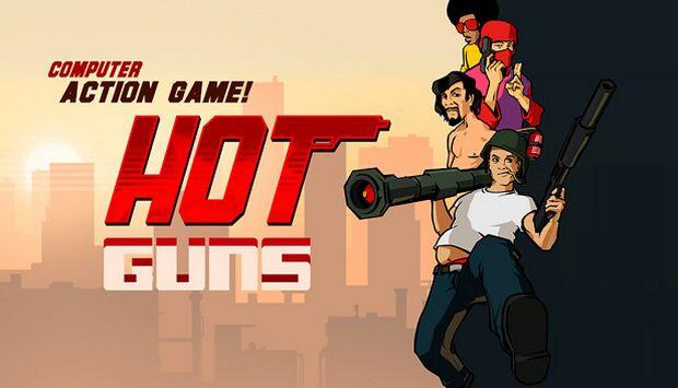 Hot guns free download v101 igggames hot guns free download voltagebd Image collections