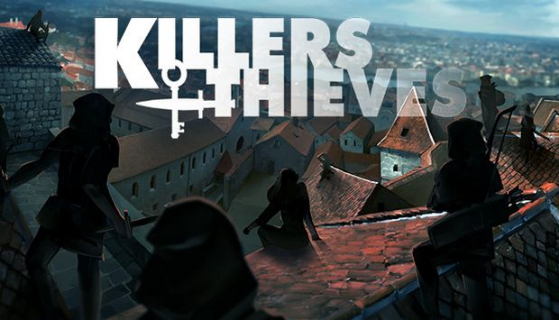 Killers and Thieves Free Download