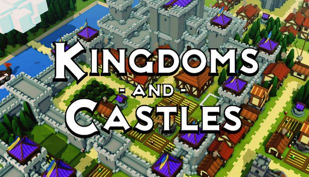 Kingdoms And Castles Free Download Mac