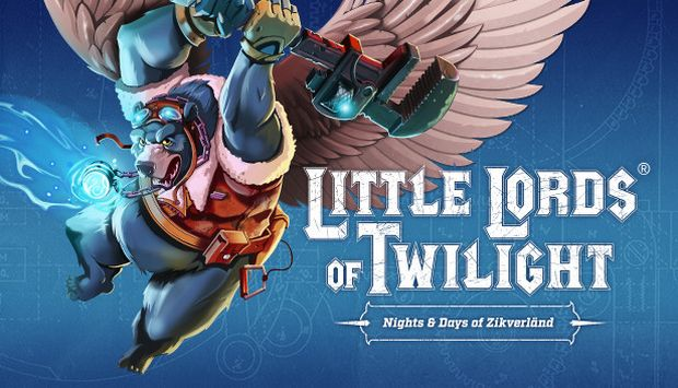 Little Lords of Twilight Free Download