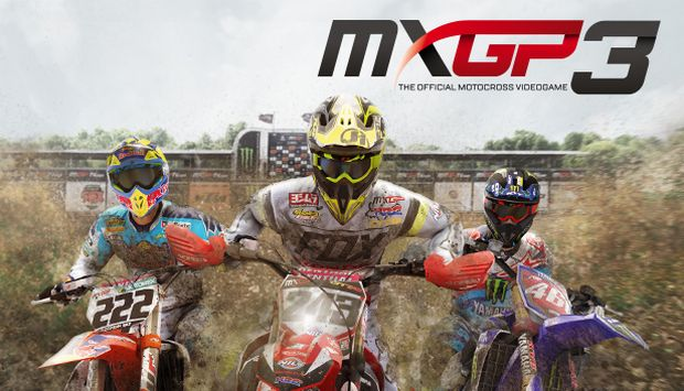 MXGP3 - The Official Motocross Videogame Free Download