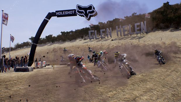 MXGP3 - The Official Motocross Videogame PC Crack