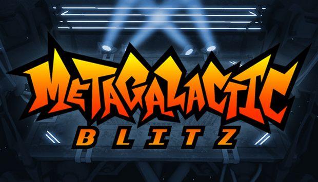 Metagalactic Blitz Free Download