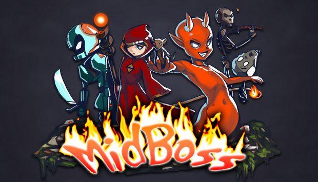 MidBoss Free Download