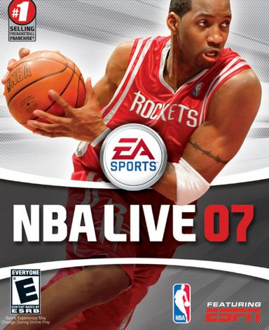 NBA Live 07 Free Download