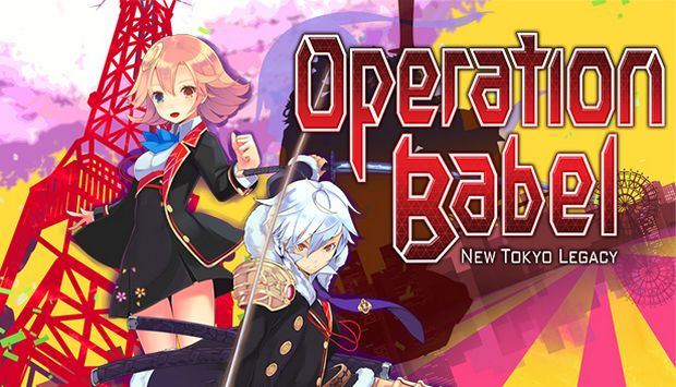 Operation Babel: New Tokyo Legacy Free Download