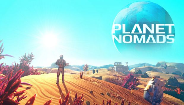 Planet Nomads Free Download
