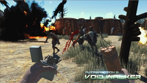 Putrefaction 2: Void Walker Torrent Download