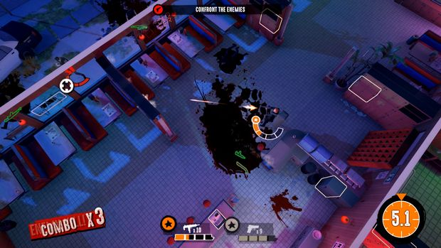 Reservoir Dogs: Bloody Days PC Crack