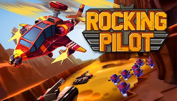 Rocking Pilot Free Download
