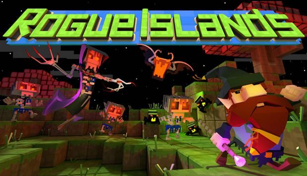 Rogue Islands Free Download