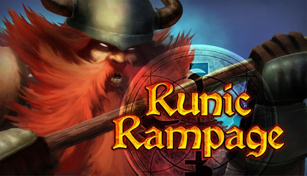 Runic Rampage Free Download