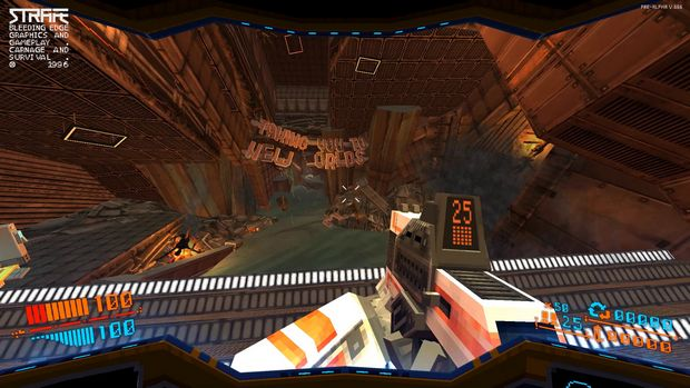 STRAFE Torrent Download