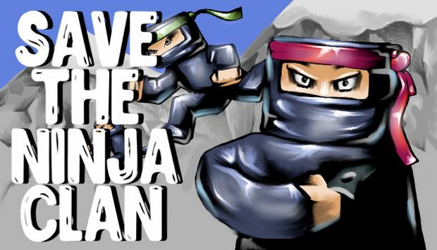 Save the Ninja Clan Free Download